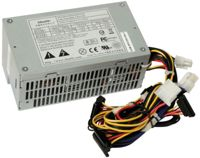 SHUTTLE PC55 - SilentX 450W power supply unit for Shuttle barebone