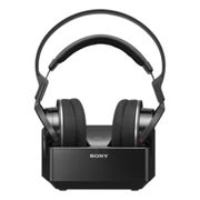 Sony MDR-RF855RK cuffia tv stereo wireless Sony