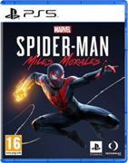 MARVEL'S SPIDER-MAN MILES MORALES AZIONE - PLAYSTATION 5