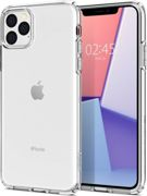 Spigen Custodia iPhone 11P Liquid Crystal Clear - SGP-077CS27227