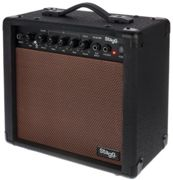 Stagg 15 AA DR Acoustic Combo