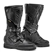 STIVALI ADVENTURE 2 GORE-TEX NERO NERO SIDI Taglia IT 43