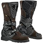 Stivali touring ADVENTURE 2 GORE-TEX Marrone SIDI Taglia IT 42