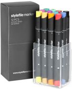 Stylefile Set da 12, Main A