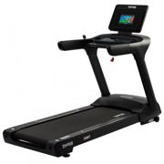 Tapis roulant Taurus T9.9 Black Edition con console d´intrattenimento