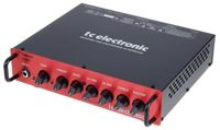 tc electronic BQ500 Bass Head