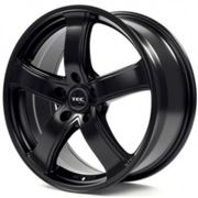 Tec Speed As1 6.5x16 Black