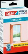 TESA 55679 AN - Fly grill Insetto Stop Standard, per porte, antracite