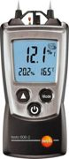 TESTO 0560 6062 - Humidity meter testo 606-2 , for air, wood and building material