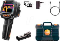 TESTO 0560 8681 - testo 868 - heat-imaging camera with app