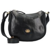 The Bridge Story Donna borsa a tracolla pelle 23 cm nero (04273101-30)