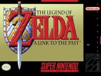 The Legend Of Zelda Super Nintendo Tela con stampa - multicolored - Articoli ufficiali su licenza onesize