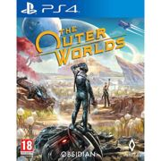 The Outer Worlds, PS4 Take-two Interactive