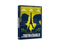 THE TRUTH ABOUT CHARLIE THRILLER - DVD