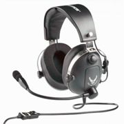 Thrustmaster T-flight Us Air Force Edition One Size Black