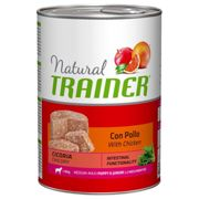 Trainer Natural Dog Trainer Natural Puppy & Junior Medium/Maxi Carni 6 x 400 g - 6 x 400 g