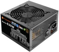 TT W0393RE - Thermaltake Berlino 630W