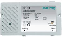 TVS 10-00 - Amplificatore a banda larga, 22 dB