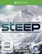 Ubisoft Steep, Xbox One videogioco Basic Inglese