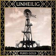 Unheilig Best of Vol.2 - Pures Gold CD - multicolored onesize