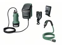 Water Pump Bosch GardenPump 18 Solo (without battery and charger)
