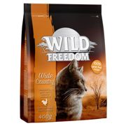 "Wild Freedom Wild Freedom Adult ""Wide Country"" - Pollame - 400 g"